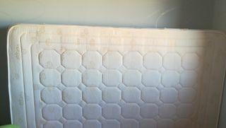 colchón de maxilatex de 135