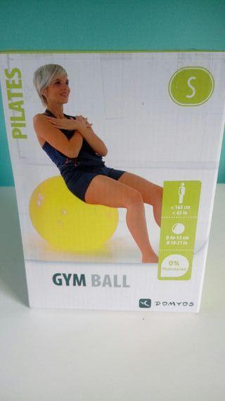 pelota pilates talla S