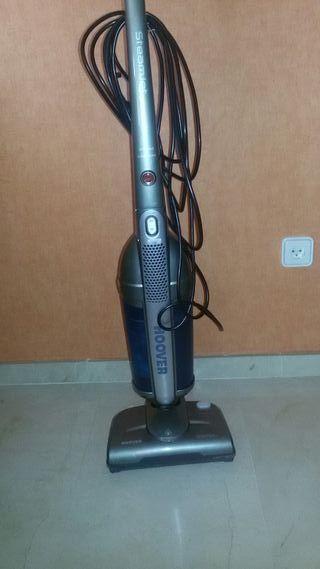 aspiradora vapor SteamJet hoover 1500w