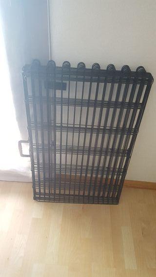 jaula animales pequeños o cachorros