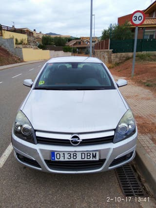 opel astra 1.6 easy tronic gasolina