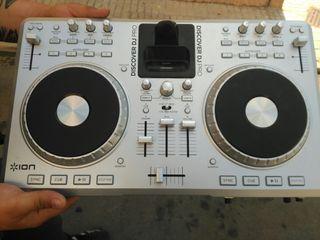 discover dj pro