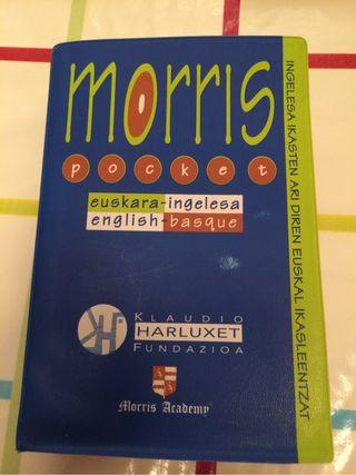Morris pocket