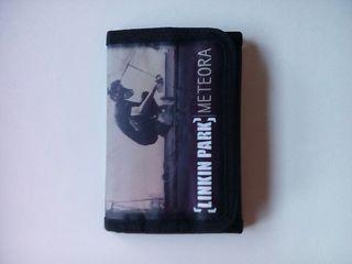 Cartera Linkin Park