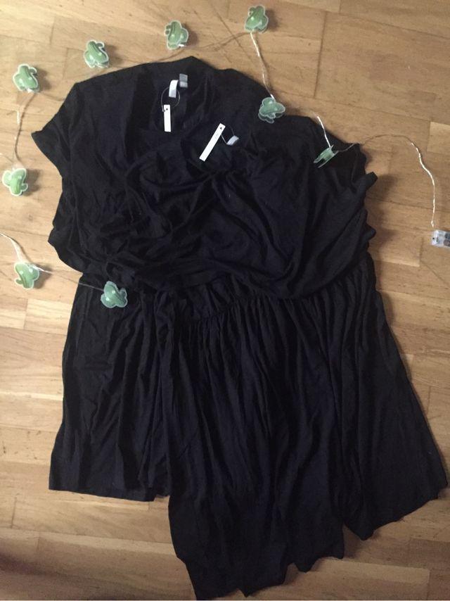 Pack vestidos maternity