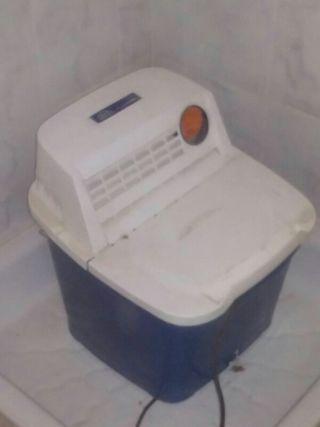 lavadora portatil Precio negociable