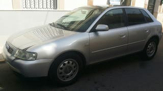 Audi A3 2002 automático