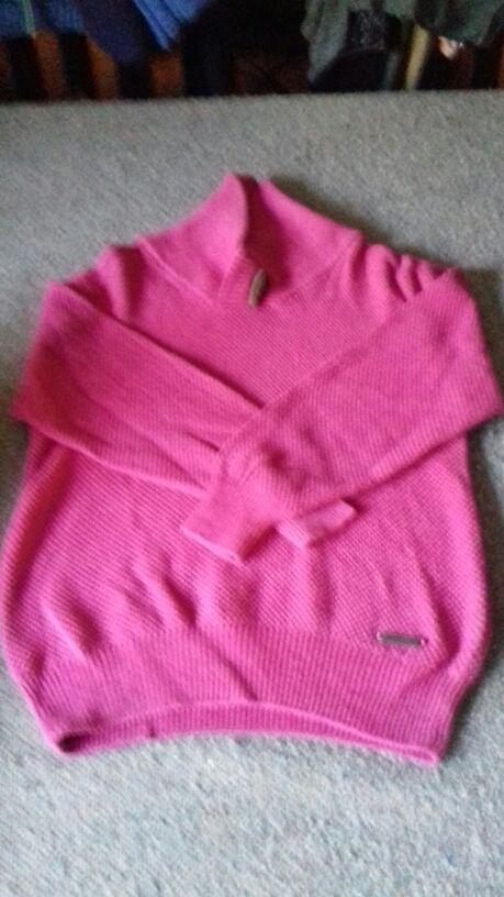 jersey mayoral niño