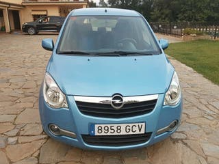 Se vende Opel Agila