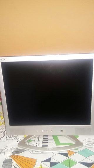 Pantalla LCD ordenador 15