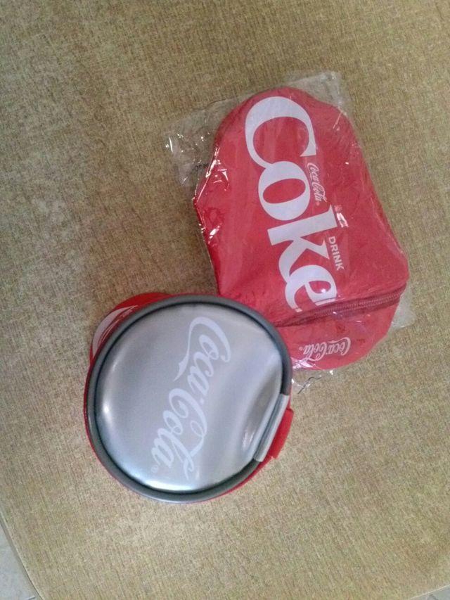 BOTE COCA-COLA 3x9€