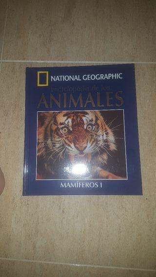 enciclopedia de animales