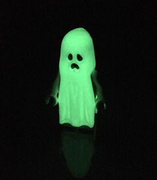 Lego Minifigura Fantasma