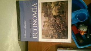 Principio s de economía