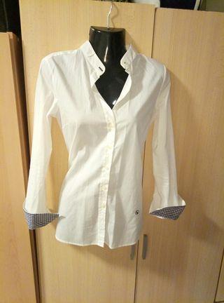 Camisa ganso mujer 38