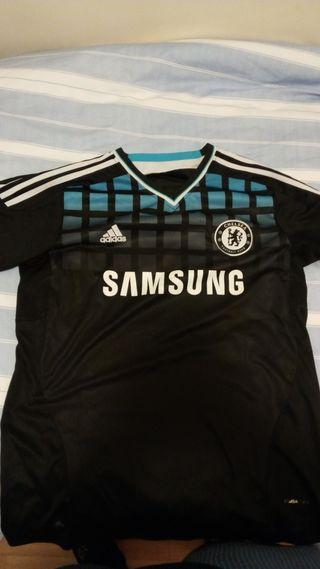 camiseta futbol chelsea adidas
