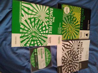 libros inglés intermediate oxford
