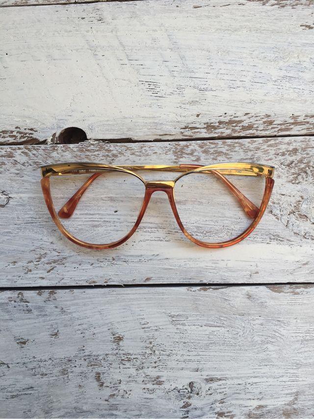 Montura gafas VALENTINO de segunda mano por 15 € en El Puerto de ...