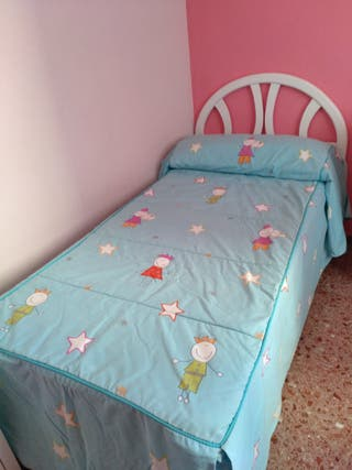 Cubre cama 90