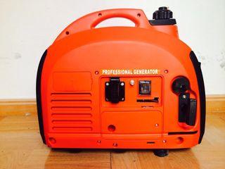 Generador de luz 2000w