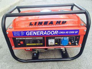 Generador 5500 monofasico