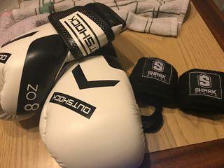Pack Kick Boxing
