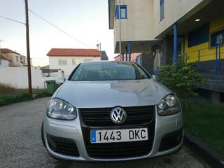 Volkswagen Golf s5 2005