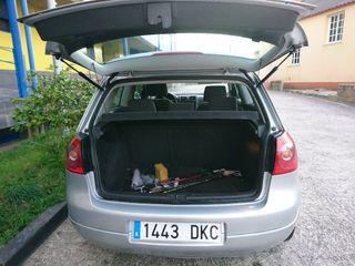 Volkswagen Golf s5 2005