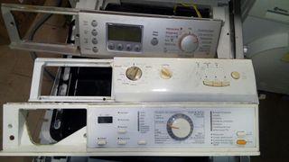 placa electronica lavadora