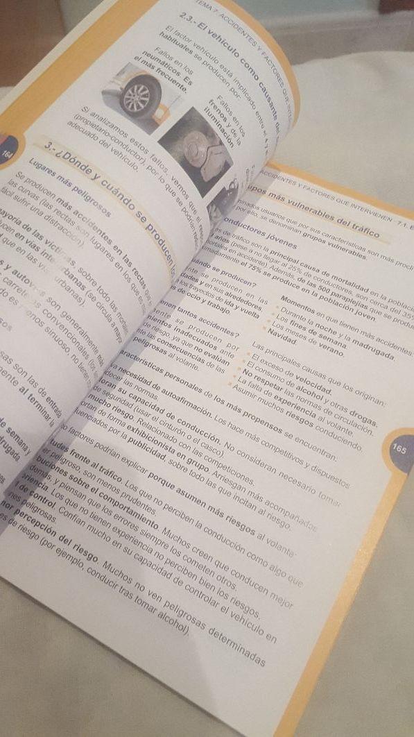Libro teórico común AEOL