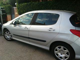 Peugeot 308 HDI 1.6 2009