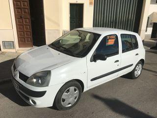 Renault Clio 2005 diésel