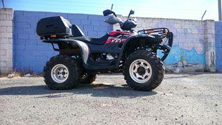 ATV LINHAI XWR-300 4X4 o 2X4 Quad