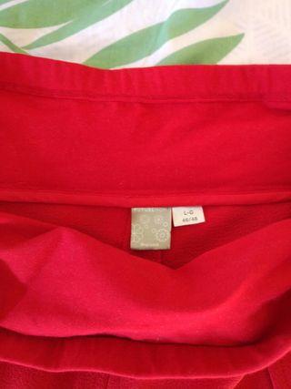 pantalon corto Premama