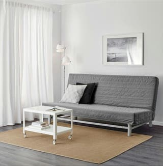 Somier sofá cama