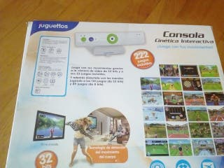 Mano De Por Pamplona Consola 10 Wii En Segunda Juguettos € Tipo k8nO0Pw