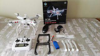 Drone bayantoys x16