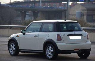 Mini one 2009
