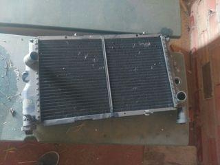 radiador 205 gtx