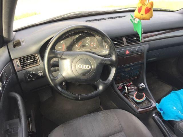 Audi A6 1.8 T