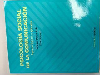 Libro Psicologia Comunicación.