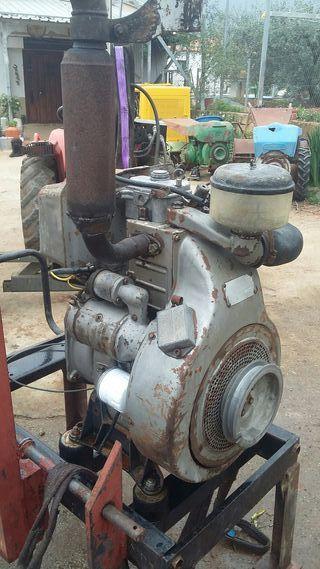 motor lombardini 21cv