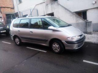 Renault grand espace espace 2000 185.000
