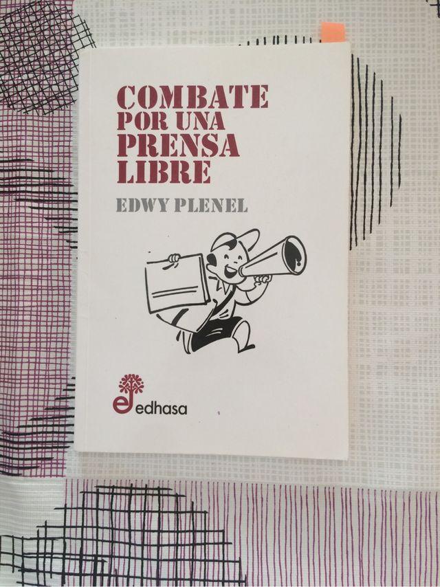 combate por una prensa libre