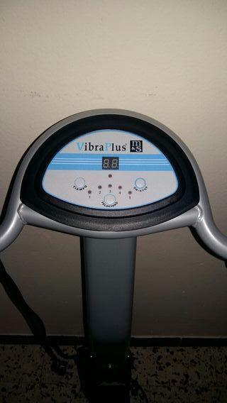 Vibra Plus plataforma