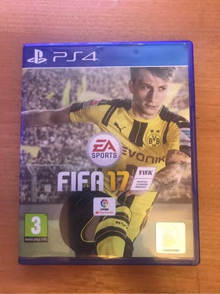 Fifa 2017 ps4 codigos no usados