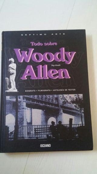Libro > Todo sobre Woody Allen