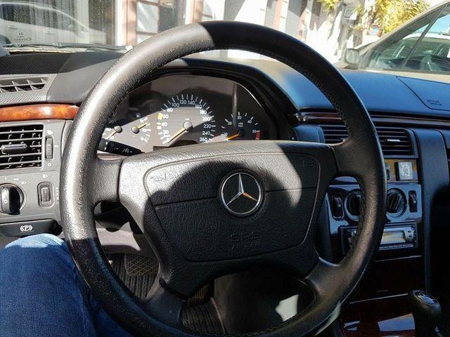 Mercedes-Benz Clase E 300 1999