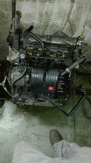 motor de zx volcane 1.9 i