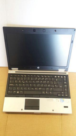 Portátil i5 HP